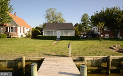 814 Chester River Drive, Grasonville, MD 21638 - MLS#: 1000486238
