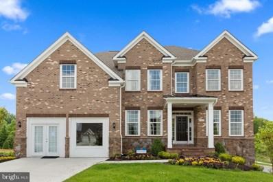 15501 Chiddingstone Circle, Upper Marlboro, MD 20774 - MLS#: 1000486270