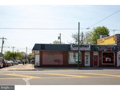 8017 Castor Avenue, Philadelphia, PA 19152 - MLS#: 1000486278