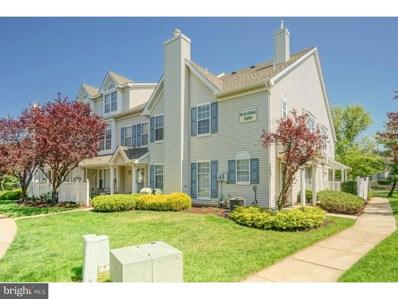505 Oliphant Lane, Mount Laurel, NJ 08054 - MLS#: 1000486344