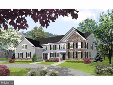 6170 Honey Hollow Road, Doylestown, PA 18902 - #: 1000486412