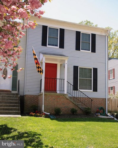 4 Mooring Point Court, Annapolis, MD 21403 - MLS#: 1000486576