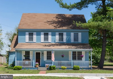 214 Broad Street, Crumpton, MD 21628 - MLS#: 1000486680