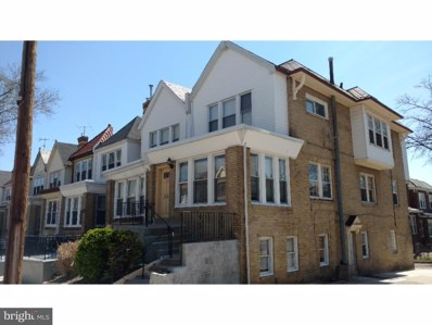 5818 Woodcrest Avenue, Philadelphia, PA 19131 - MLS#: 1000486790