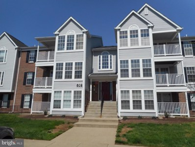 609 Himes Avenue UNIT 110, Frederick, MD 21703 - MLS#: 1000486802