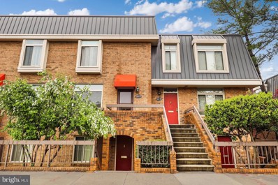 1603 Hayes Street S UNIT 2, Arlington, VA 22202 - MLS#: 1000486808