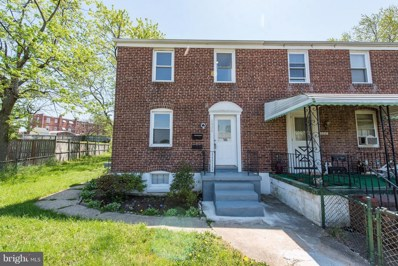 5235 Kramme Avenue, Baltimore, MD 21225 - MLS#: 1000486812