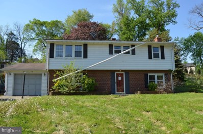 6715 Amherst Road, Bryans Road, MD 20616 - MLS#: 1000486816