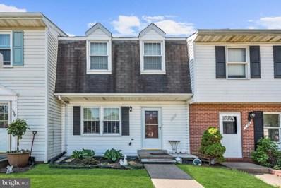 357 Nansemond Street SE, Leesburg, VA 20175 - MLS#: 1000487018