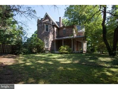 327 Maple Avenue, Doylestown, PA 18901 - MLS#: 1000487094