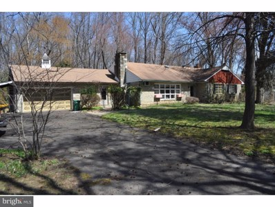 4020 Mechanicsville Road, Bensalem, PA 19020 - MLS#: 1000487166