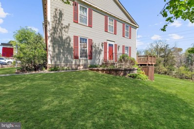 3719 Foxfield Lane, Fairfax, VA 22033 - MLS#: 1000487178