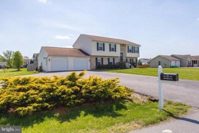 15260 Wedgewood Drive, Greencastle, PA 17225 - MLS#: 1000487242