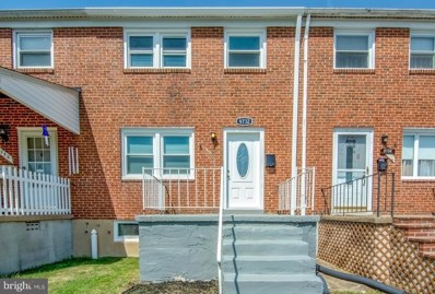9732 Conmar Road, Baltimore, MD 21220 - MLS#: 1000487258