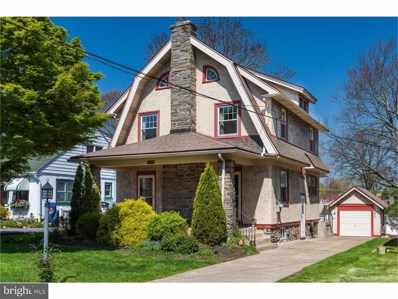 344 Strathmore Road, Havertown, PA 19083 - MLS#: 1000487382