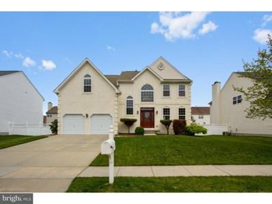 7 Endfield Street, Winslow Twp, NJ 08081 - MLS#: 1000487496