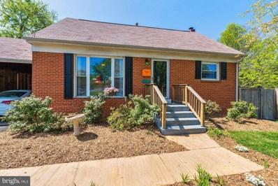 9722 Fairmont Avenue, Manassas, VA 20109 - MLS#: 1000487544