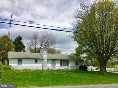 15 Talbott Avenue, Martinsburg, WV 25405 - #: 1000487572