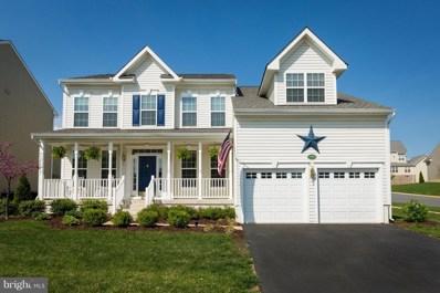 17365 Tedler Circle, Round Hill, VA 20141 - MLS#: 1000487724