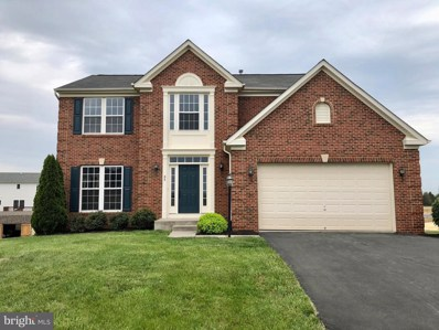 65 Pappy Court, Bunker Hill, WV 25413 - MLS#: 1000487754