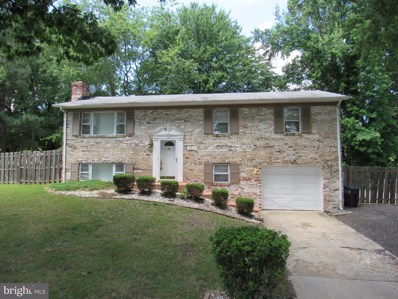 4817 Parkmont Lane, Upper Marlboro, MD 20772 - MLS#: 1000487858