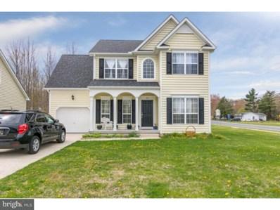 102 Maple Glen Drive, Dover, DE 19901 - MLS#: 1000487880