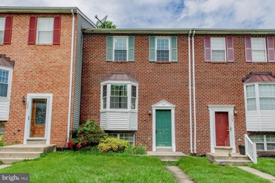 360 Rambling Ridge Court, Pasadena, MD 21122 - #: 1000487898