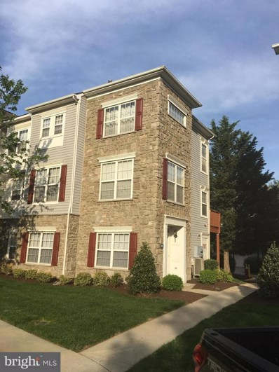 21811 Petworth Court, Ashburn, VA 20147 - MLS#: 1000487994