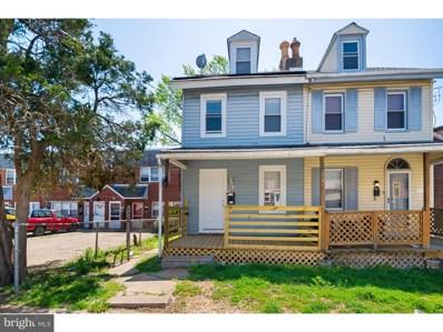 8013 Moro Street, Philadelphia, PA 19136 - MLS#: 1000488014