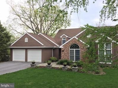 8351 Morningstar Lane UNIT 4, Waynesboro, PA 17268 - #: 1000488066