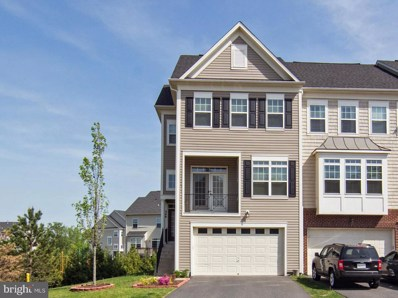 348 Woodstream Boulevard, Stafford, VA 22556 - MLS#: 1000488070