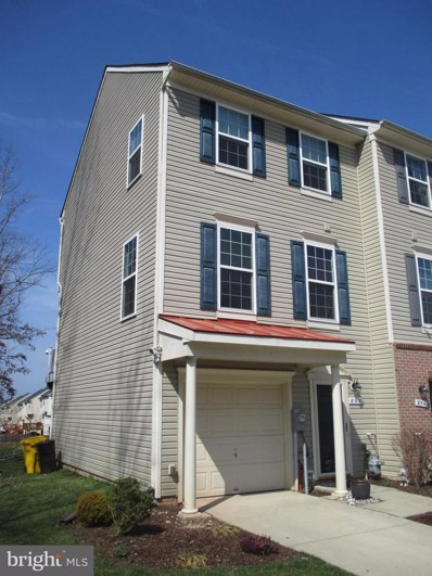 802 Croggan Crescent, Glen Burnie, MD 21060 - MLS#: 1000488104