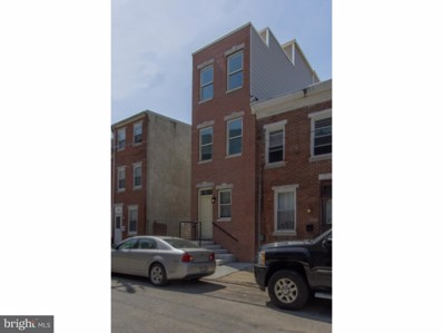 2512 Collins Street, Philadelphia, PA 19125 - MLS#: 1000488110