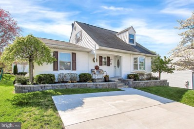 7 Holly Springs Court, Baltimore, MD 21236 - MLS#: 1000488136
