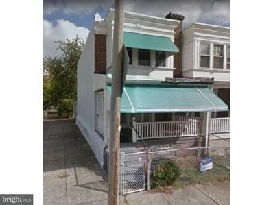 609 N Wilton Street, Philadelphia, PA 19131 - MLS#: 1000488152