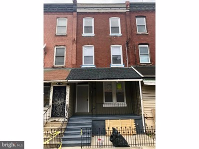4141 Parrish Street, Philadelphia, PA 19104 - MLS#: 1000488158