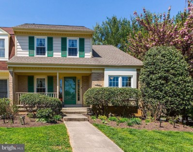 11922 Frost Valley Way, Potomac, MD 20854 - MLS#: 1000488240