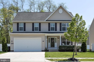 329 Chestnut Road, Linthicum Heights, MD 21090 - MLS#: 1000488418