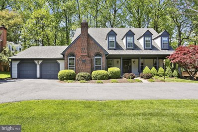 7704 Brickyard Road, Potomac, MD 20854 - MLS#: 1000488450