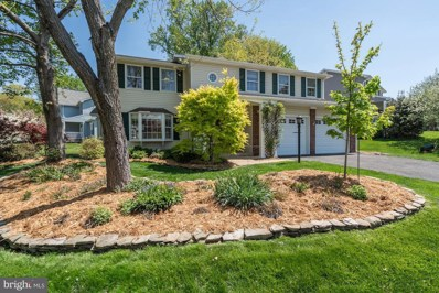 13226 Shady Ridge Lane, Fairfax, VA 22033 - MLS#: 1000488476