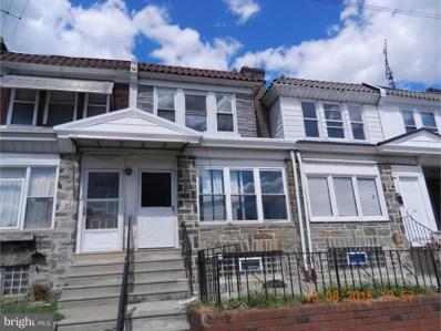 593 E Sanger Street, Philadelphia, PA 19120 - MLS#: 1000488502