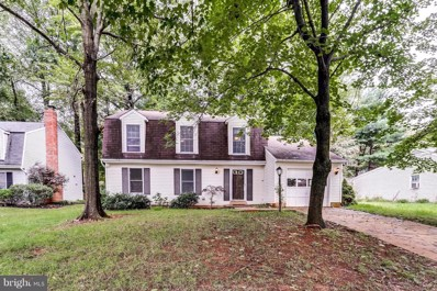 9457 Keepsake Way, Columbia, MD 21046 - MLS#: 1000488522