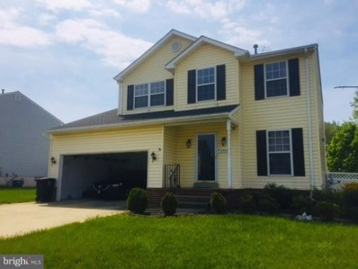 5919 Plata Street, Clinton, MD 20735 - MLS#: 1000488552