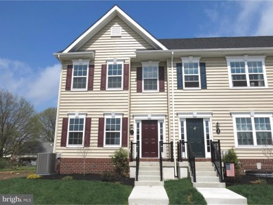 3611 Jacob Stout Road UNIT #1, Doylestown, PA 18902 - MLS#: 1000488604