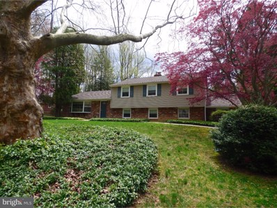 1639 Christine Lane, West Chester, PA 19380 - MLS#: 1000488610