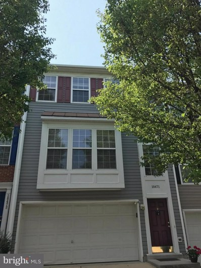18471 Wide Meadow Square, Leesburg, VA 20176 - MLS#: 1000488624