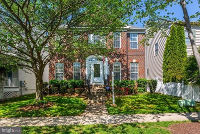 18844 Porterfield Way, Germantown, MD 20874 - MLS#: 1000488660