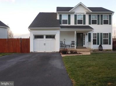 5728 Rhode Island Drive, Woodbridge, VA 22193 - MLS#: 1000488718