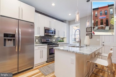 112 Potomac Street N, Baltimore, MD 21224 - MLS#: 1000488746