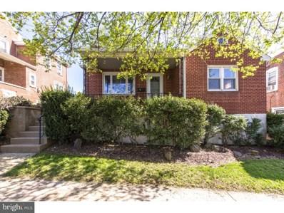 204 W 4TH Avenue, Conshohocken, PA 19428 - MLS#: 1000488772